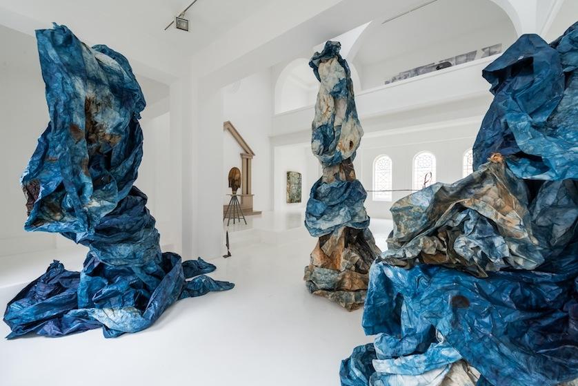 Expositions la chose centre d 39 art contemporain la for Acheter art contemporain